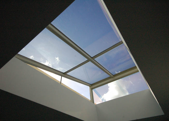 Skylights Puerto Rico Vista Systems
